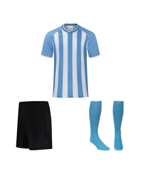 Belize Soccer Uniform Package