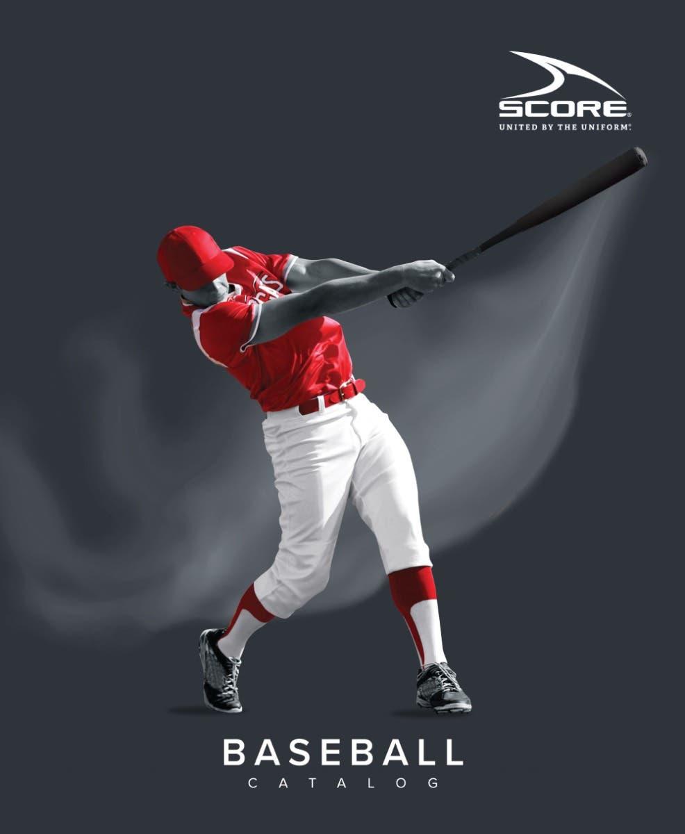 2019 Baseball Catalog
