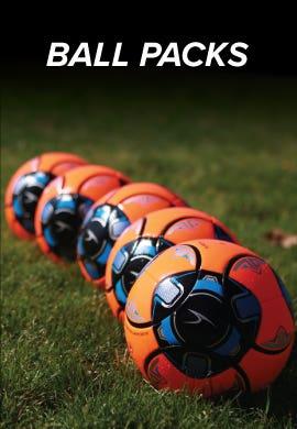 Ball Packs & Accessories