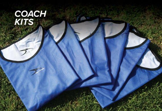 Coaches Kits