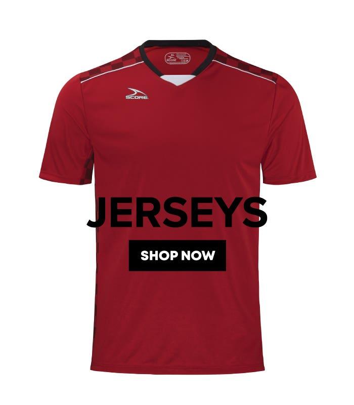 efb26a863 Soccer Jerseys
