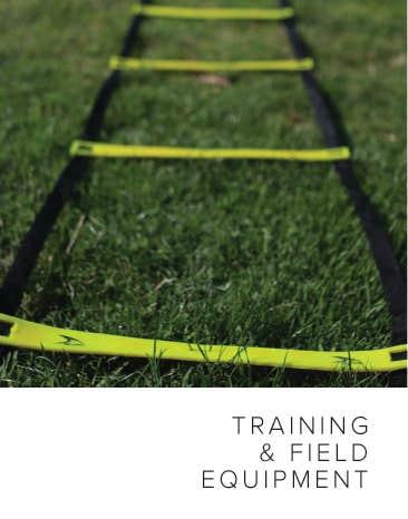 Training & Field Equipment